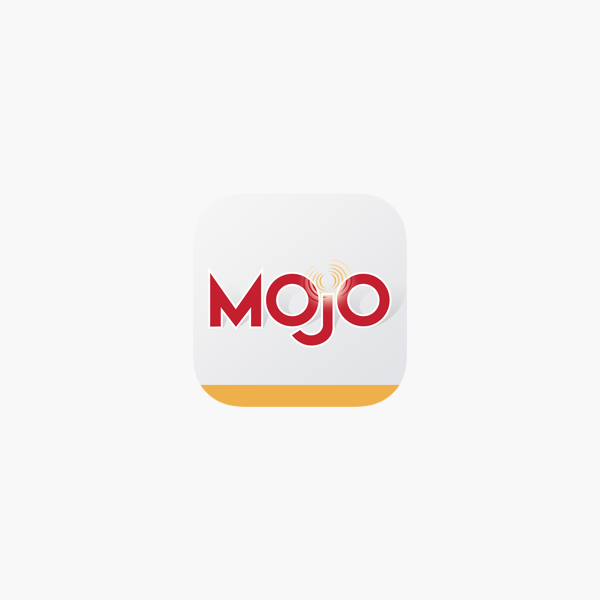 Mojo On The Go! on the App Store