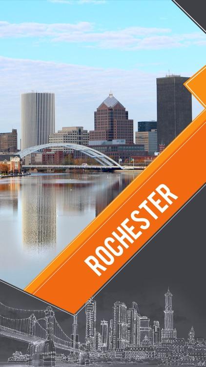 Rochester City Guide