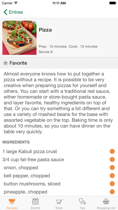 Dr Mcdougall Mobile Cookbook review screenshots