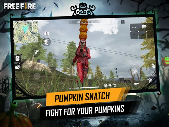 Garena Free Fire: Rampage screenshot 9