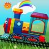 楽しい列車ゲーム - iPhoneアプリ