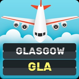Glasgow Airport: Flight Info