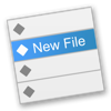 New File Menu - Langui.net