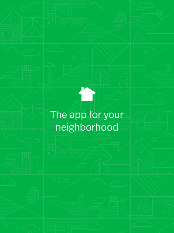 Nextdoor: Local Neighborhood screenshot 14