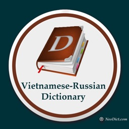 Vietnamese-Russian Dictionary