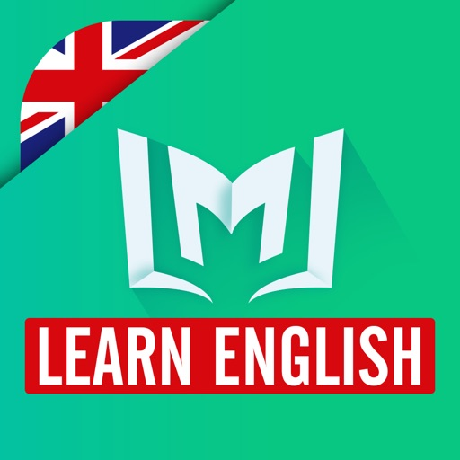 LingoMax - Learn English