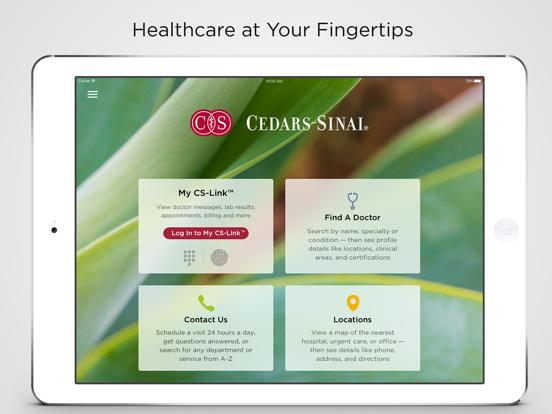 Cedars Sinai Medical Records