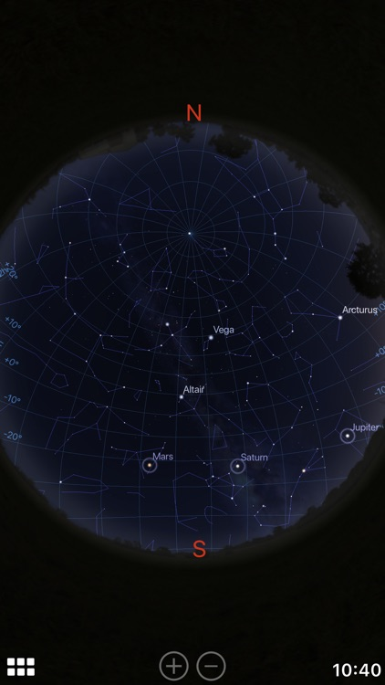 Stellarium Mobile Sky Map screenshot-6