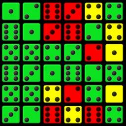 Dice Match Bingo