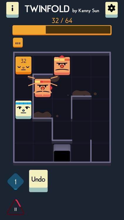 Twinfold screenshot-0