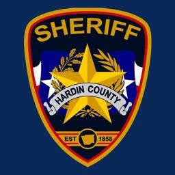HARDIN COUNTY TX SHERIFF