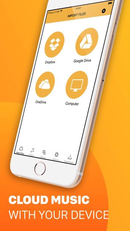 iPlay Music Offline - Tabidy screenshot-3