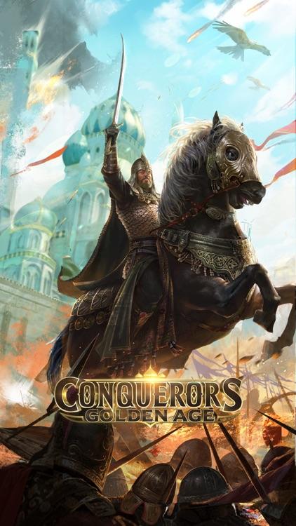 Conquerors: Golden Age screenshot-0