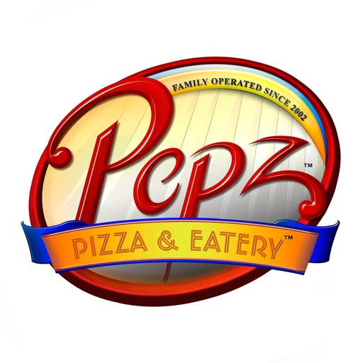 Pepz Pizza icon
