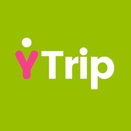 Ytrip: Book Hotel, Flight, Car