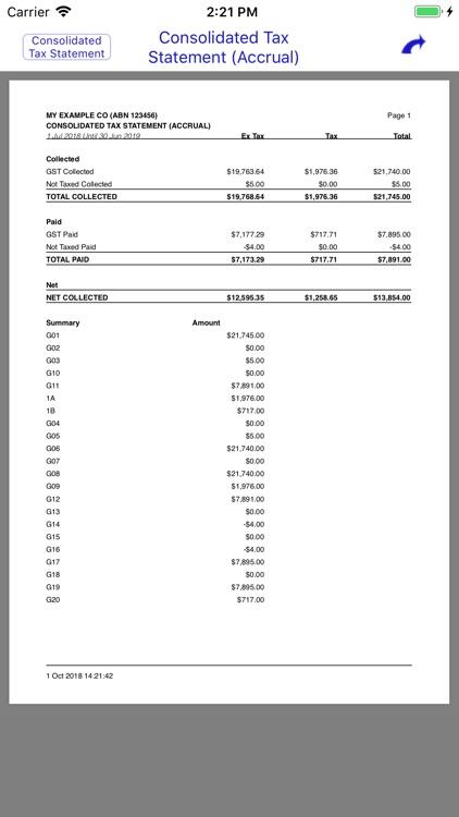 Bookkeeping screenshot-6