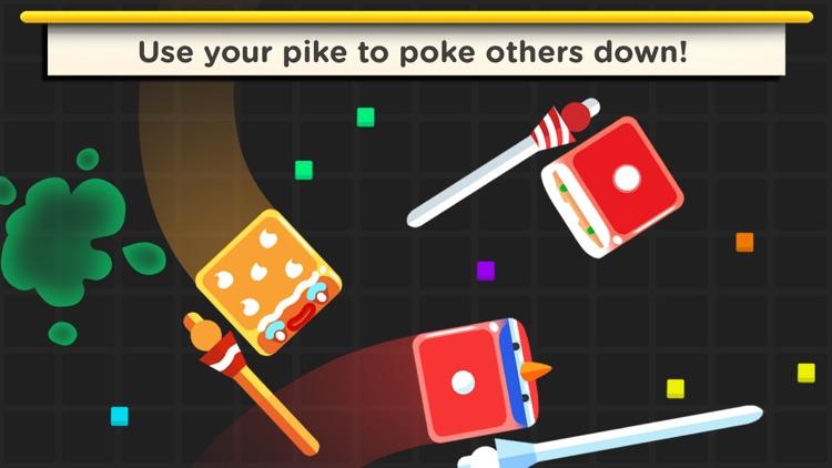 Pikes.io Brutal Squad screenshot-0