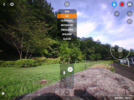 ScrollController Jumping Night screenshot 14
