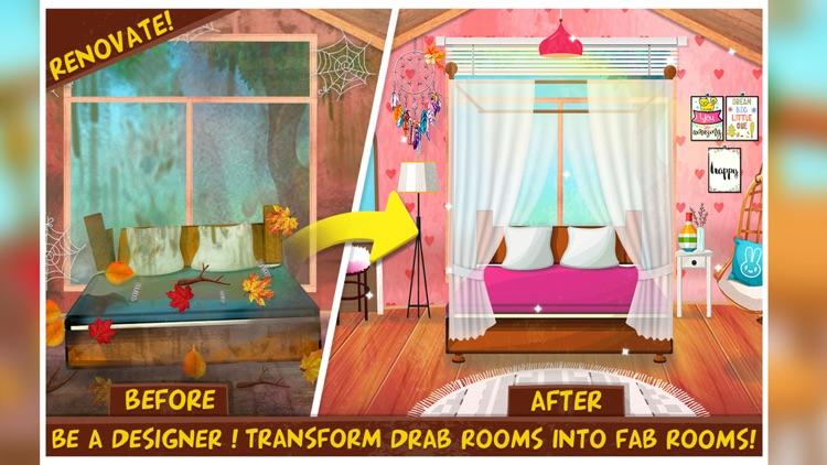 My Dream Home Makeover screenshot-5