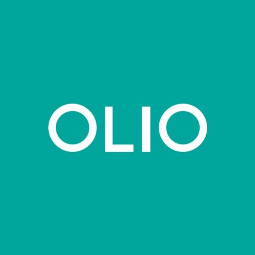 OLIO - Food Sharing Revolution