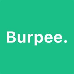 Burpee: Log your WODs