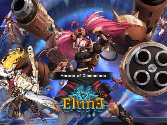 Elune screenshot 9