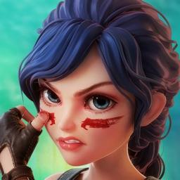 世界争霸-丰富趣味策略小游戏