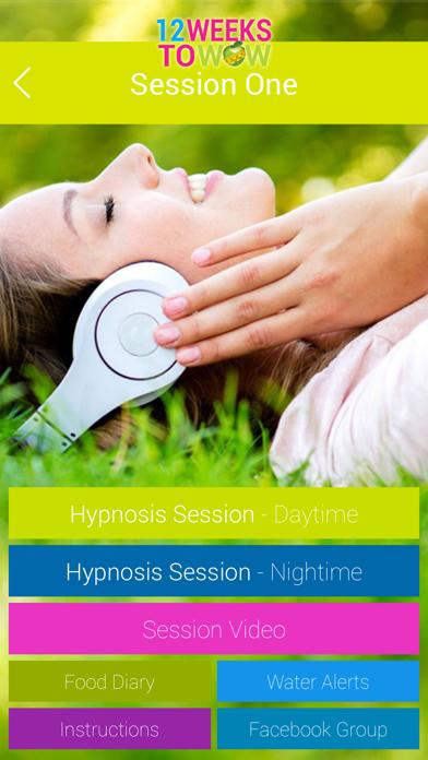 Virtual Gastric Band Hypnosisのおすすめ画像2