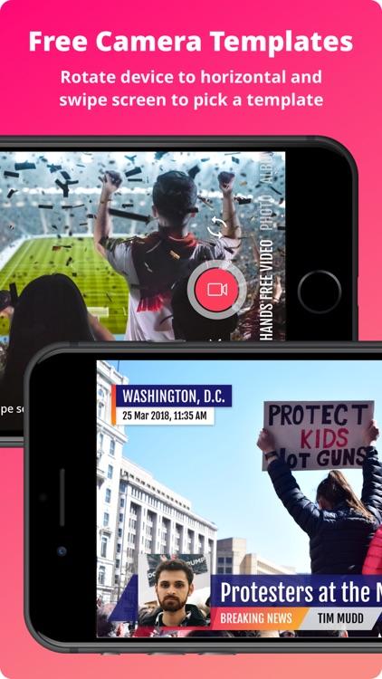 myScoop - Citizen Journalism