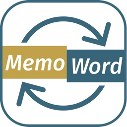MemoWord. Cards for vocabulary