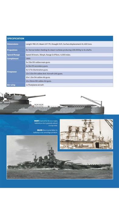 World of Warships Magazine screenshot 5