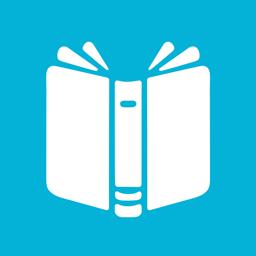 Ícone do app BookBuddy
