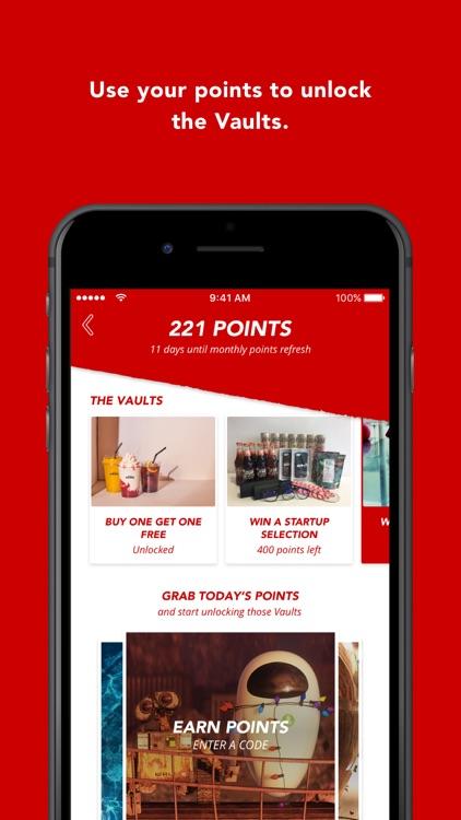 Virgin Red screenshot-3