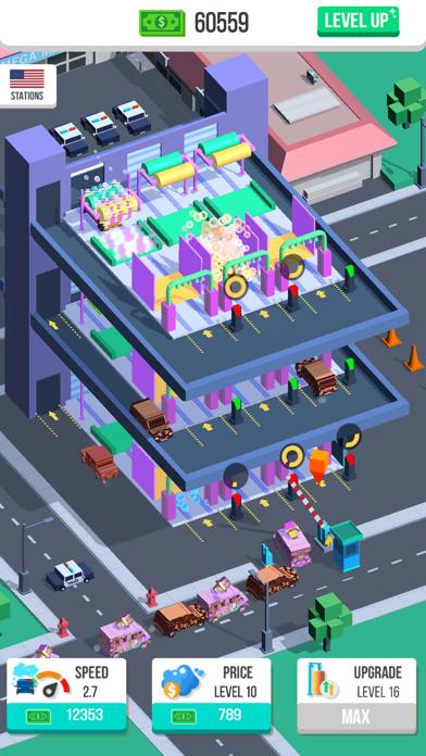 Car Wash Empire screenshot 6