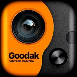 Goodak 8mm - 90s Glitch Video