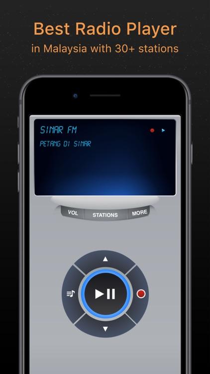 MY Radio ◎ screenshot-0