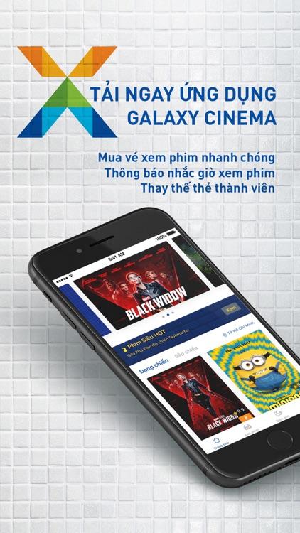 Galaxy Cinema screenshot-6