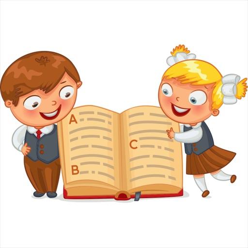 KidsAndSchoolSt