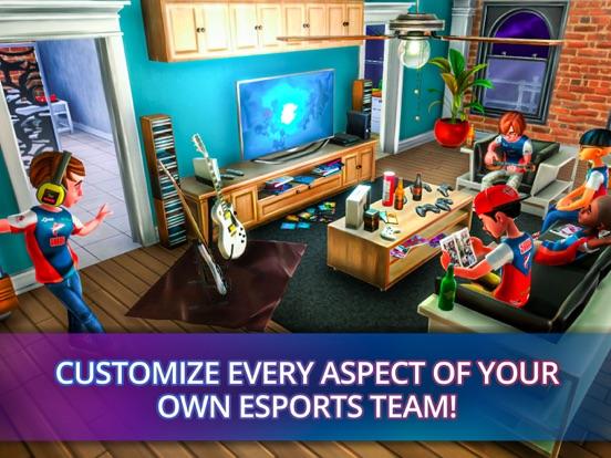 Esports Life Tycoon screenshot 10