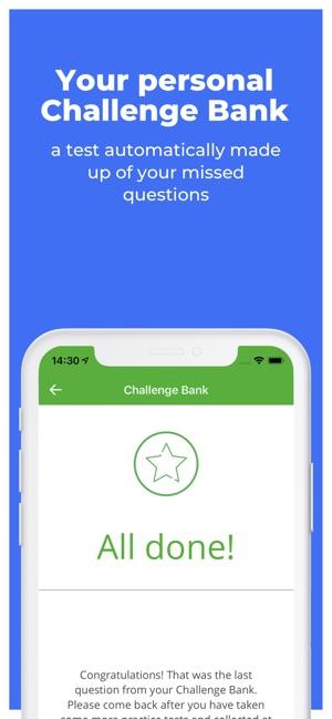 G1 Test Genius Ontario on the App Store