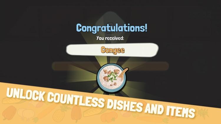 Cook To The Beat screenshot-5