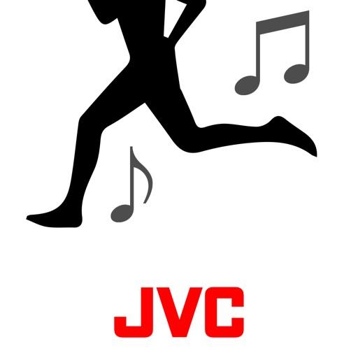 JVC Run&Music