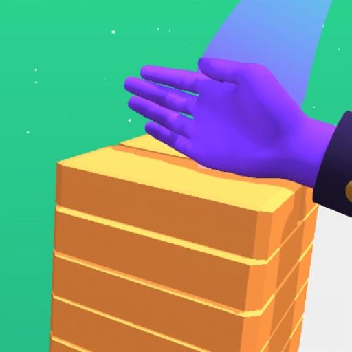 Choppy Hand