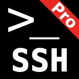 SSH Term Pro
