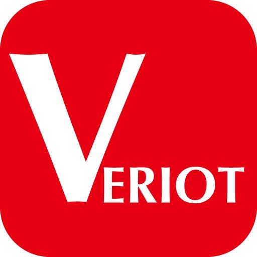 IoTのパッケージングアプリ「ヴェリオ」
