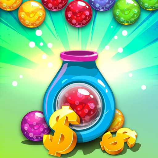 Bubble Shooter - Aim & Shoot