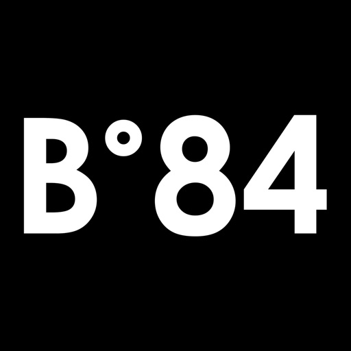 B84 Store