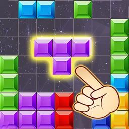 自由方块-休闲消除小游戏