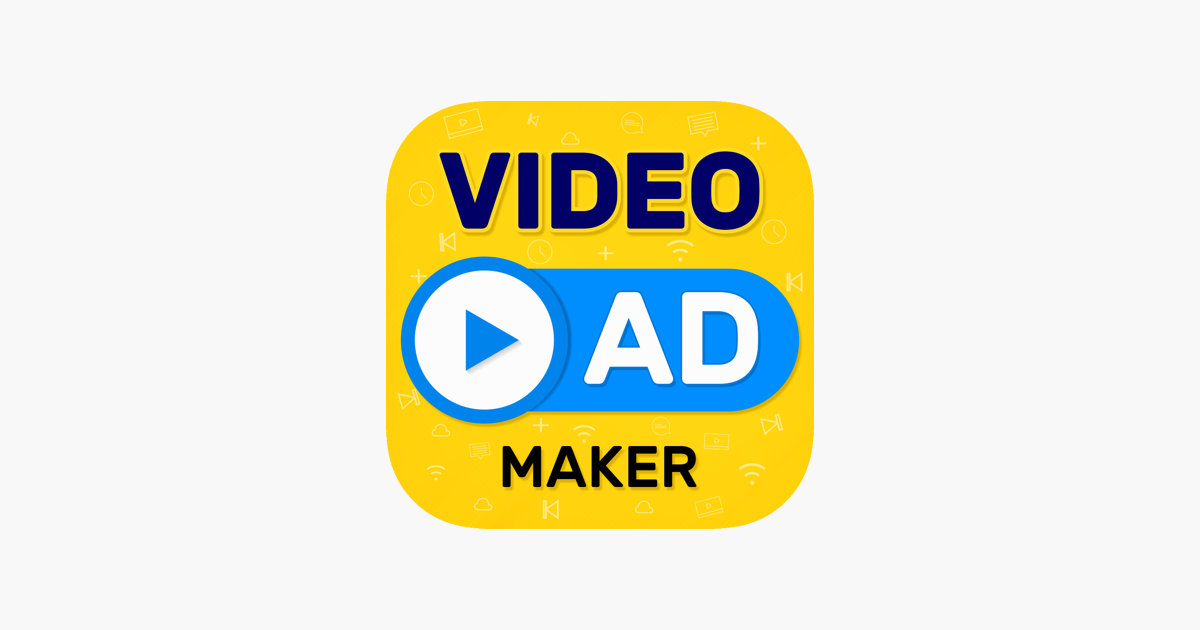 VideoADKing Video Ad Maker on the App Store