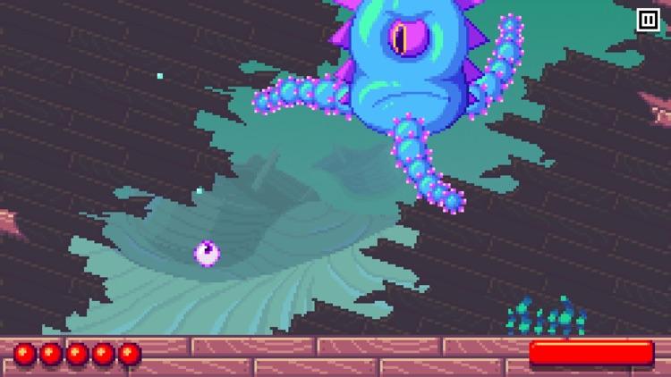 Witcheye screenshot-6